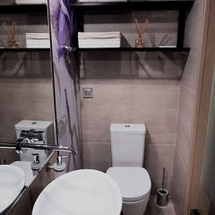 Arbat 6 Boutique Hotel 3* Номер Комфорт с различными типами кроватей фото 6