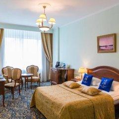 Гостиница Онегин 4* Студия с различными типами кроватей фото 2