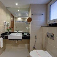 City Stay Hotel ванная
