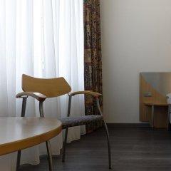 Opera Hotel Köln 3* Стандартный номер с различными типами кроватей фото 2