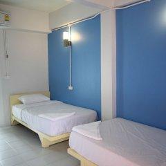 Отель Samui Econo Lodge Самуи детские мероприятия