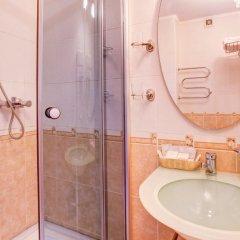 Гостиница Голицын Клуб 3* Полулюкс с различными типами кроватей фото 13