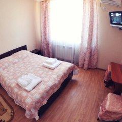 Гостиница Коралл комната для гостей фото 4