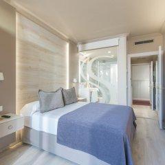 Sallés Hotel Pere IV комната для гостей фото 5