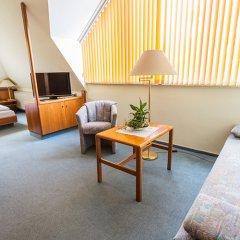 Отель Zum Starenkasten комната для гостей фото 6