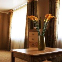 Гостиница Южная ночь 2* Люкс с различными типами кроватей фото 8