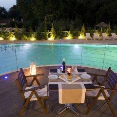 Ariti Grand Hotel Corfu Корфу бассейн фото 3