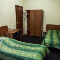 Отель Атмосфера на Петроградской Санкт-Петербург комната для гостей