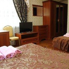 Гостевой Дом Классик Кровать в общем номере с двухъярусной кроватью фото 3