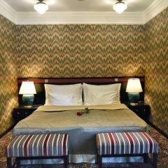 Отель Savoy 5* Полулюкс с различными типами кроватей