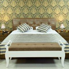 Гостиница Business Hall Номер Делюкс с различными типами кроватей фото 2