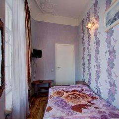 Гостиница Гостевые комнаты у Петропавловской 2* Номер с общей ванной комнатой с различными типами кроватей (общая ванная комната) фото 4