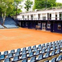 Отель Tenisowy Inn спортивное сооружение