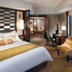 Отель Waldorf Astoria Las Vegas 5* Вилла с различными типами кроватей