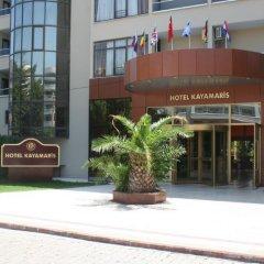 Kaya Maris Hotel Мармарис вид на фасад фото 2