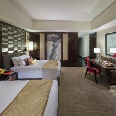 Отель Waldorf Astoria Las Vegas 5* Стандартный номер с 2 отдельными кроватями