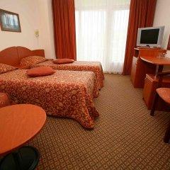 Гостиница Пансионат Бургас комната для гостей