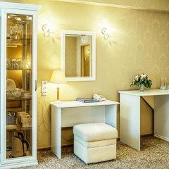 Гостиница Измайлово Бета 3* Свадебный люкс с различными типами кроватей фото 4