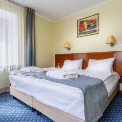Гостиница Спектр Хамовники 3* Стандартный номер с различными типами кроватей