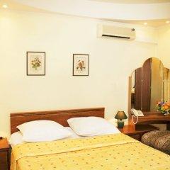 Гостиница Экватор-Лайт Люкс с различными типами кроватей