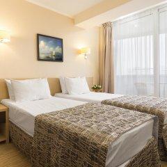 Sea Galaxy Hotel Congress & Spa Сочи комната для гостей