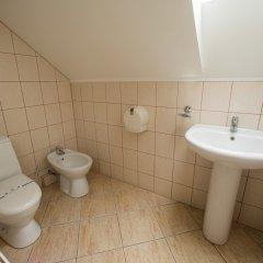 Гостиница Гала-Готель ванная фото 4