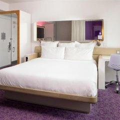 Отель Yotel New York at Times Square 3* Полулюкс с различными типами кроватей