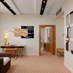 Гостиница Ногай 3* Апартаменты разные типы кроватей фото 4