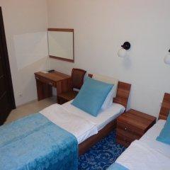 Мини-Отель Mushroom Стандартный номер с различными типами кроватей фото 2