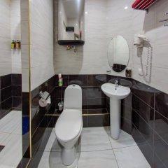 Hotel GP na Zvenigorodskoy 3* Стандартный номер разные типы кроватей фото 7