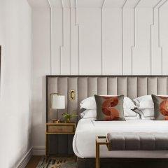 Gran Hotel Inglés 5* Номер Делюкс с двуспальной кроватью