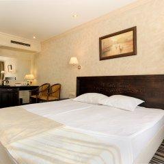 Гостиница «Барнаул» комната для гостей фото 6