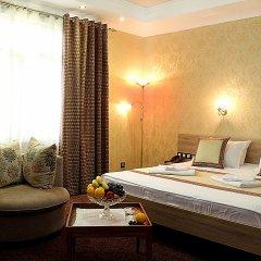 Отель ONYX Бишкек комната для гостей