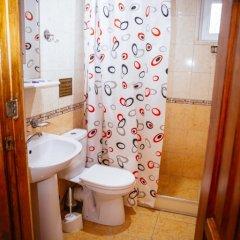 Гостиница Каштан Стандартный номер разные типы кроватей фото 20