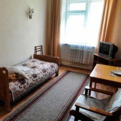 Гостиница Pravoberezhnaya в Ярославле отзывы, цены и фото номеров - забронировать гостиницу Pravoberezhnaya онлайн Ярославль комната для гостей фото 3