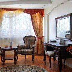 Гостиница Оренбург в Оренбурге отзывы, цены и фото номеров - забронировать гостиницу Оренбург онлайн комната для гостей фото 14