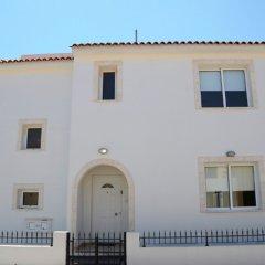 Отель Casa Bianca Кипр, Протарас - отзывы, цены и фото номеров - забронировать отель Casa Bianca онлайн вид на фасад фото 2