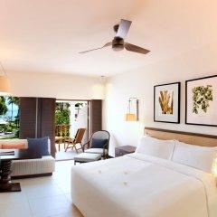 Отель Hilton Mauritius Resort & Spa комната для гостей фото 5
