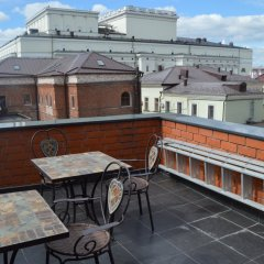 Гостиница The Volga House Boutique 3* Студия фото 8