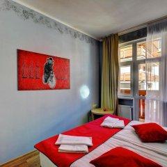 AYS Design Hotel Роза Хутор Номер Комфорт с двуспальной кроватью фото 2