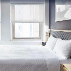 Radisson Hotel New York Wall Street 4* Стандартный номер с различными типами кроватей