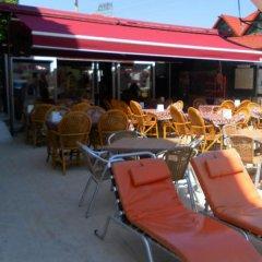 Отель Kaan Apart гостиничный бар фото 2