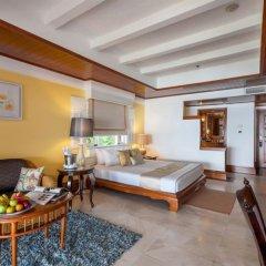 Отель Thavorn Beach Village Resort & Spa Phuket 4* Вилла с различными типами кроватей фото 2