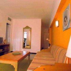 Апартаменты Niu d'Aus Apartments комната для гостей фото 3