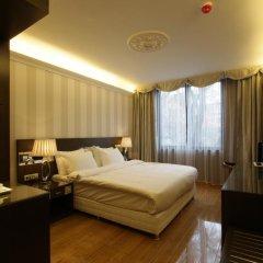 Отель Chasse Hotel Нидерланды, Амстердам - отзывы, цены и фото номеров - забронировать отель Chasse Hotel онлайн комната для гостей фото 7