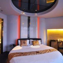Отель Dazhong Airport (South Building) комната для гостей фото 2