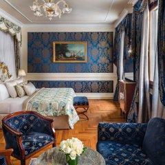 Отель Luna Baglioni 5* Полулюкс