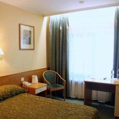 Гостиничный комплекс Аэротель Домодедово 3* Клубный номер с различными типами кроватей
