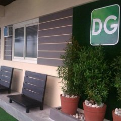 Отель DG Budget Hotel Salem Филиппины, Пасай - 1 отзыв об отеле, цены и фото номеров - забронировать отель DG Budget Hotel Salem онлайн вид на фасад фото 2
