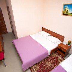 Hotel Buhara 3* Стандартный номер с различными типами кроватей фото 15